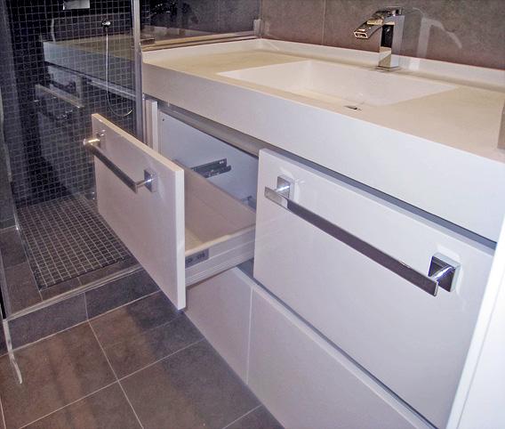 Armarios De Baño Colgados:Armarios Vestidores Cocinas Librerías Muebles de Baño Dormitorio